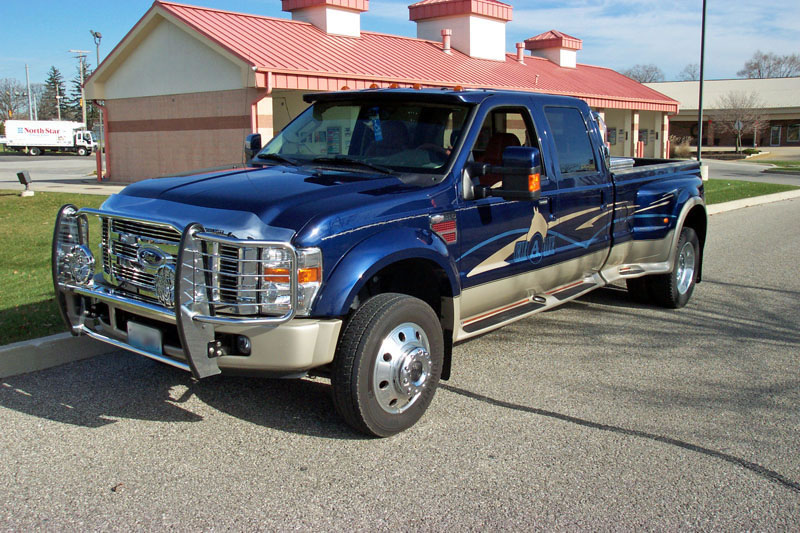 Classy Chassis Trucks - Horse RV Truck Haulers & Sales